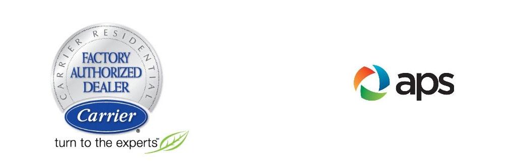 carrier dealer aps logo