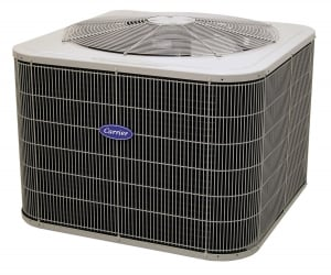 A Carrier A/C Unit
