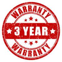 Howard Air - 3-Year Warranty Repair & Service