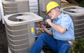 Howard Air - Phoenix Arizona Air Conditioning (AC) Repair Man
