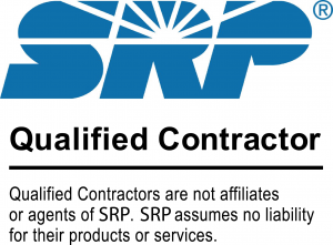 SRP Qualified Contractor