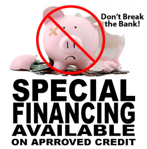 Special AC Financing