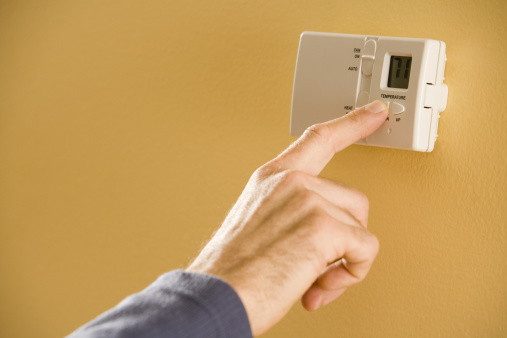 How Central Heating Works to Warm a House | Howard Air