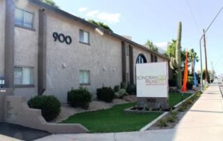 Howard Air - Sonoran Palms Apartments No A/C, No Water