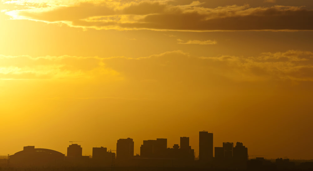 Howard Air - Phoenix Heat Rises at Night Due to Air Conditioner Use