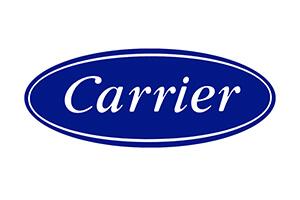 Carrier Air Logo
