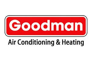 Goodman Air Conditioning Logo