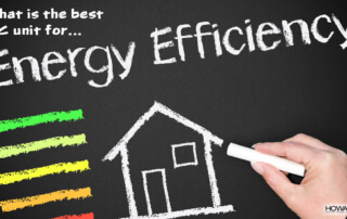 Howard Air - What is the Best AC Unit for Energy Efficiency?