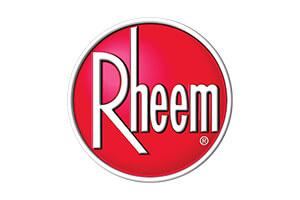 Rheem Air/Conditioning Logo