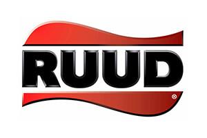 Air Conditioner Ruud Logo