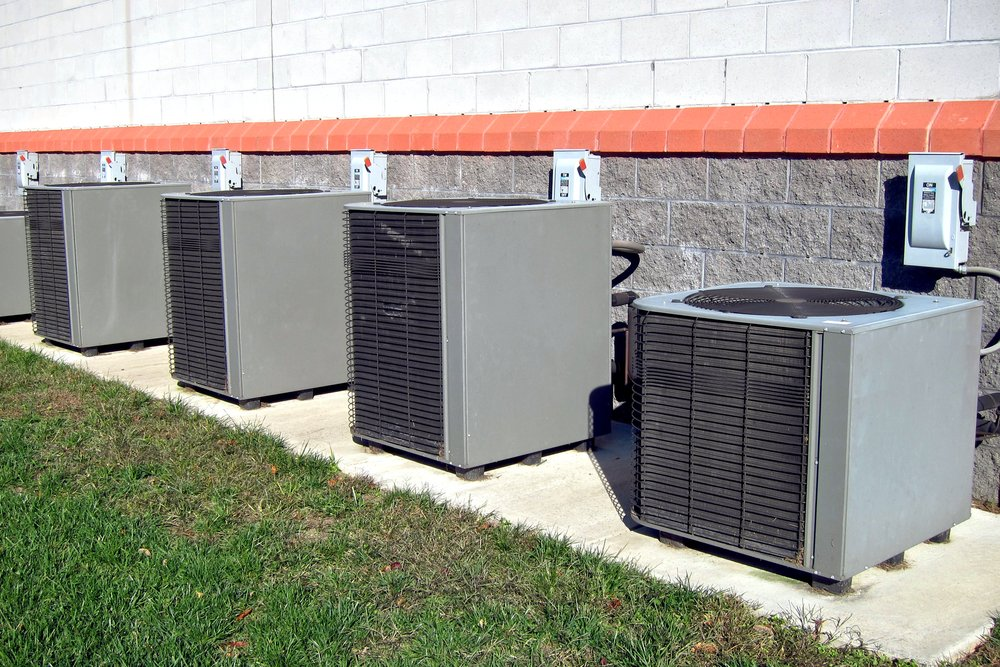 in - Air Conditioner Units