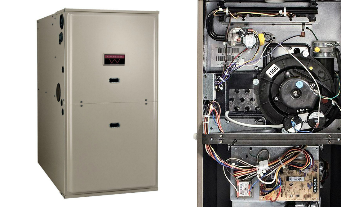 Howard Air - Common Furnace Problems Age