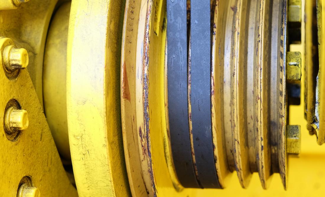 Howard Air - Common Furnace Problems Broken Belt