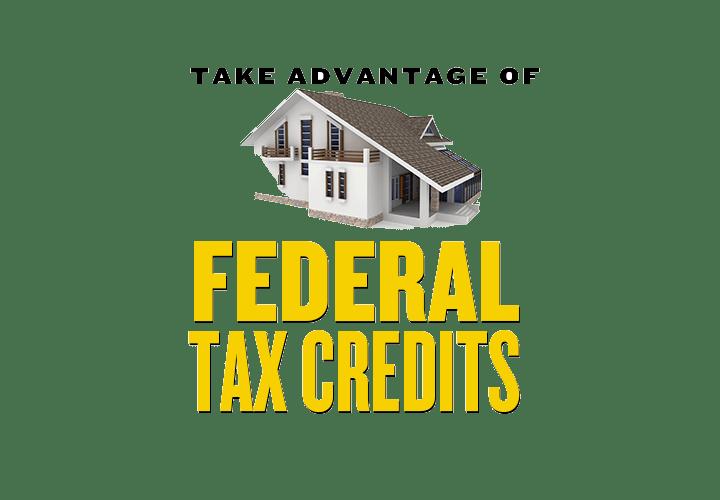 Federal-Tax-Credits
