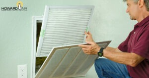 How often should I Change the Air Filter Howard Air