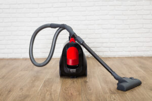 Using a vacuum to help clean around & in the crevices help to keep dust particles from clogging.