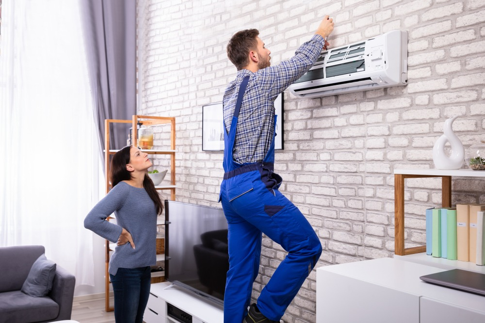 spring-checklist-for-your-air-conditioning-system