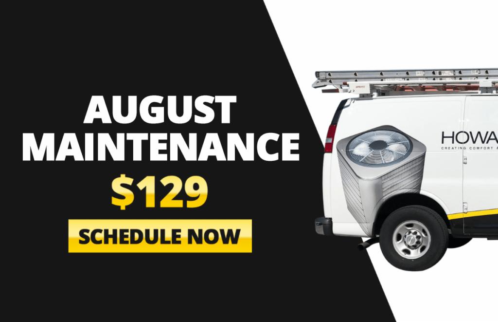 august-maintenance