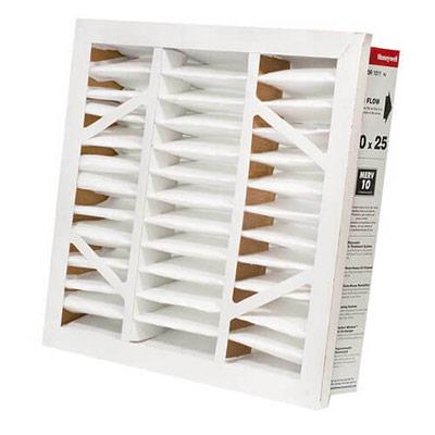 return grill media air filter